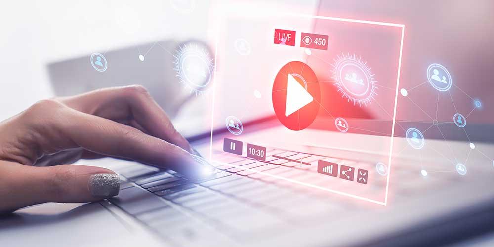 عناصر مهمة لنشر الفيديو على السوشيال ميديا