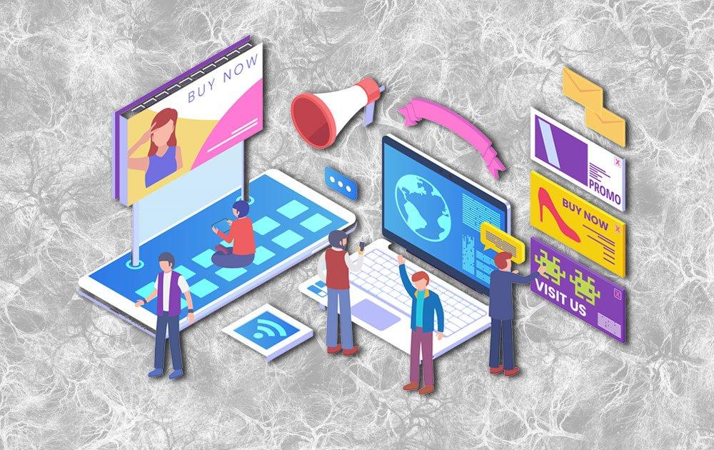 هل يمكنك الاستغناء عن التسويق الرقمي!