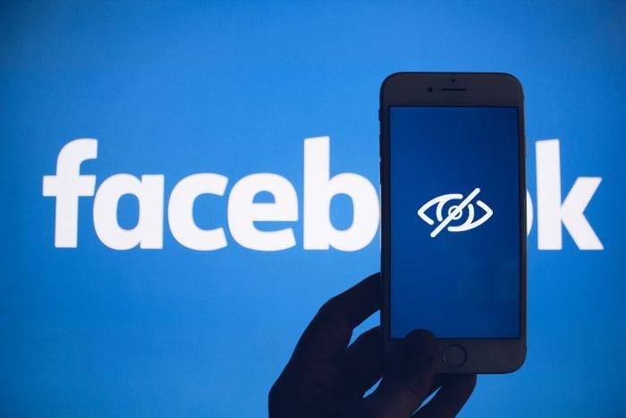 طريقة إخفاء الموقع من فيسبوك في 4 خطوات