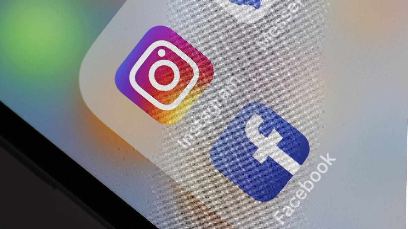 فيسبوك وإنستغرام يستعدان لاستثمار مليار دولار في صناع المحتوى