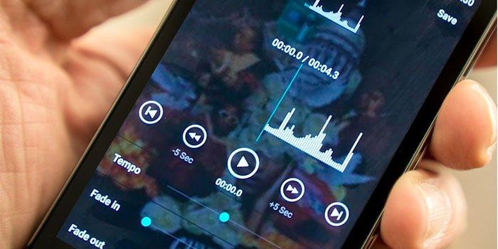 4 تطبيقات أندرويد ممتازة لتعديل الصوت